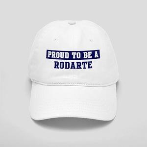 Proud to be Rodarte Cap