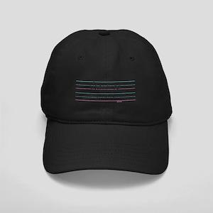 Class of 2009 Black Cap