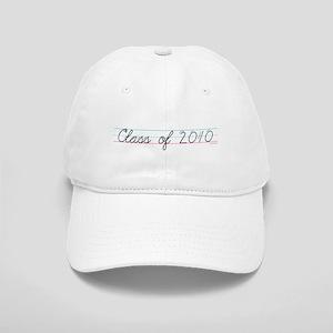 Class of 2010 Cap