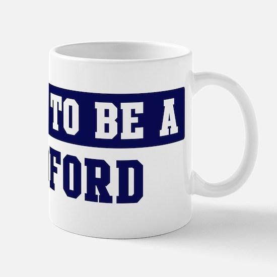 Proud to be Radford Mug