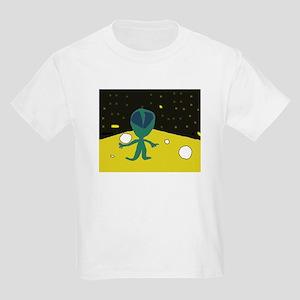 Piper's Alien Kids T-Shirt
