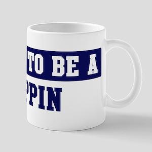 Proud to be Pippin Mug