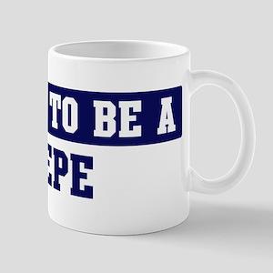Proud to be Pepe Mug