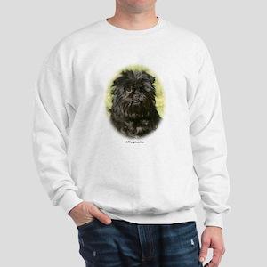 Affenpinscher 9Y410D-014 Sweatshirt