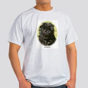 Affenpinscher 9Y410D-014 Light T-Shirt