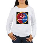 A Cut Above Women's Long Sleeve T-Shirt