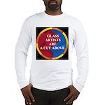 A Cut Above Long Sleeve T-Shirt