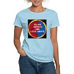A Cut Above Women's Light T-Shirt