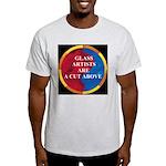 A Cut Above Light T-Shirt