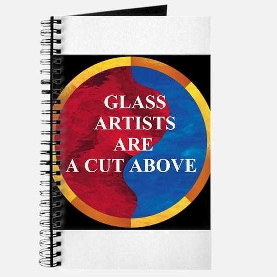 A Cut Above Journal