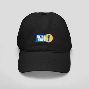 Metro News 1 Black Cap