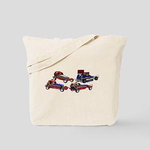 Harrison Family Tote Bag