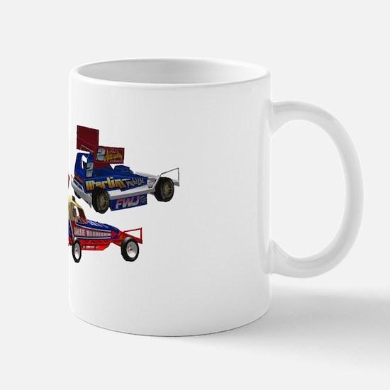 Harrison Family Mug