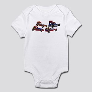 Harrison Family Infant Bodysuit