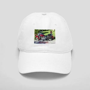 Honda 1300 Cap