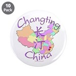 Changting China Map 3.5