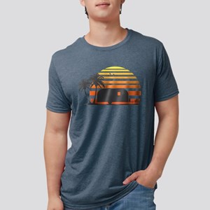 California Streamin' T-Shirt
