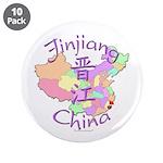 Jinjiang China Map 3.5