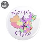Nanping China Map 3.5