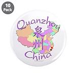 Quanzhou China Map 3.5