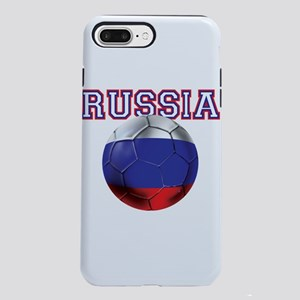 Russian Football iPhone 8/7 Plus Tough Case