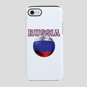 Russian Football iPhone 8/7 Tough Case