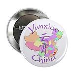 Yunxiao China Map 2.25