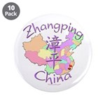 Zhangping China Map 3.5