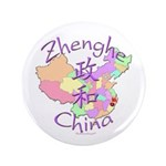 Zhenghe China Map 3.5