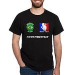 MuayJitsu Dark T-Shirt