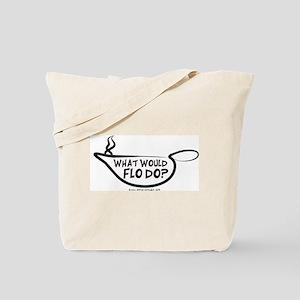 Florence Nightingale Lamp Tote Bag