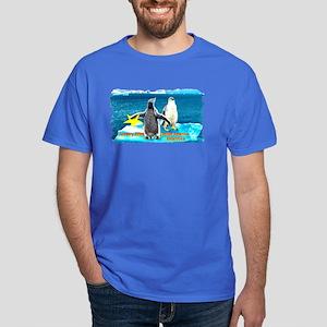 Star Antarctic Jan '09 Dark T-Shirt