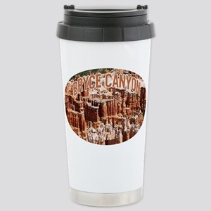 Bryce Canyon National Park Stainless Steel Travel