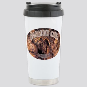 Mammoth Cave National Park Stainless Steel Travel