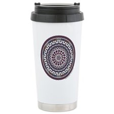 Connected Independence Stainless Steel Travel Mug