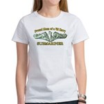 Proud Mom Women's T-Shirt