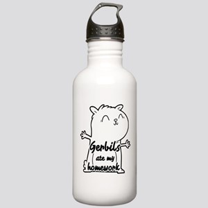 Gerbil Stainless Water Bottle 1.0L