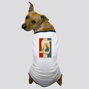 Three Cheers Dog T-Shirt