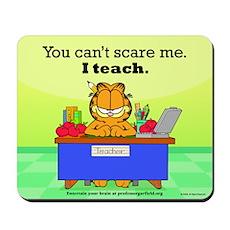I Teach Mousepad
