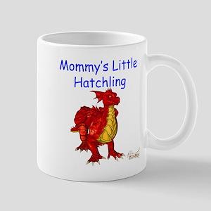 Mommy's Little Hatchling Mug
