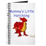 Mommy's Little Hatchling Journal