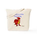 Mommy's Little Hatchling Tote Bag