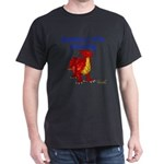 Mommy's Little Hatchling Dark T-Shirt