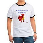 Mommy's Little Hatchling Ringer T