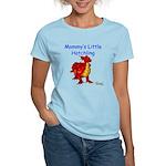 Mommy's Little Hatchling Women's Light T-Shirt