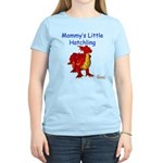 Mommy's Little Hatchling Women's Light T-Shirt