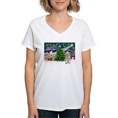 XmasMagic/Wheaten (#5) Shirt