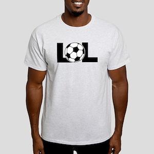 LOL-HI_RES T-Shirt