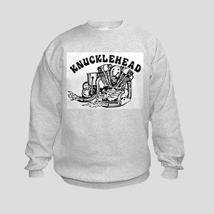 Harley KNUCKLEHEAD  Kids Sweatshirt