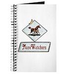 MareWatchers Journal